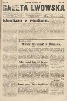 Gazeta Lwowska. 1931, nr280