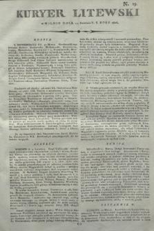 Kuryer Litewski. 1806, N. 29 (12 kwietnia)