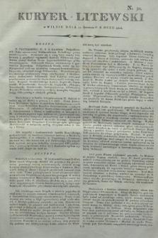 Kuryer Litewski. 1806, N. 30 (12 kwietnia)