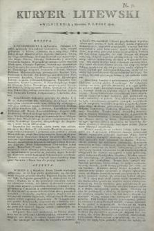 Kuryer Litewski. 1806, N. 71 (4 września)