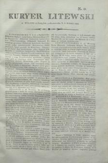 Kuryer Litewski. 1806, N. 81 (10 października)
