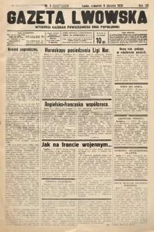 Gazeta Lwowska. 1936, nr5