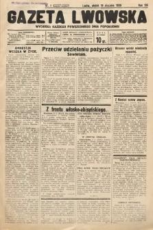 Gazeta Lwowska. 1936, nr6