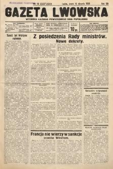 Gazeta Lwowska. 1936, nr10