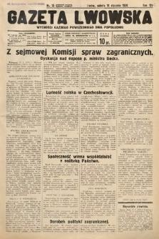Gazeta Lwowska. 1936, nr13
