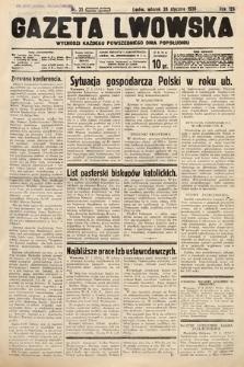 Gazeta Lwowska. 1936, nr21