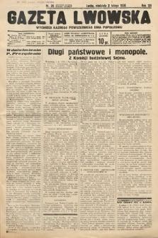 Gazeta Lwowska. 1936, nr26