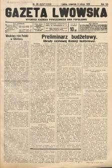 Gazeta Lwowska. 1936, nr29