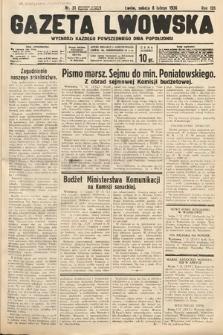 Gazeta Lwowska. 1936, nr31