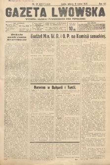Gazeta Lwowska. 1936, nr37
