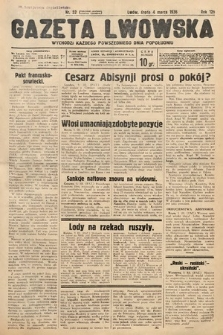 Gazeta Lwowska. 1936, nr52
