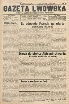 Gazeta Lwowska. 1936, nr53