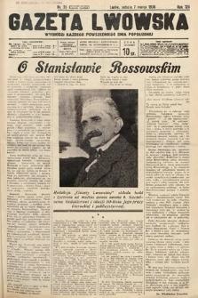 Gazeta Lwowska. 1936, nr55