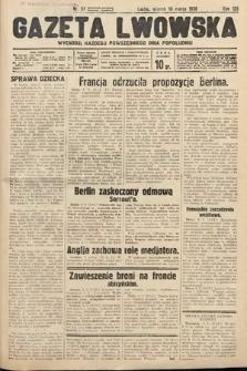 Gazeta Lwowska. 1936, nr57