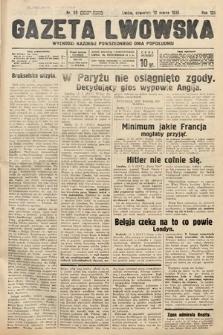 Gazeta Lwowska. 1936, nr59