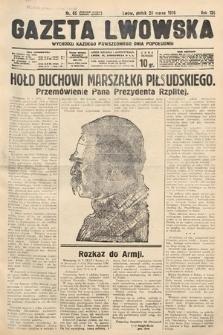 Gazeta Lwowska. 1936, nr66