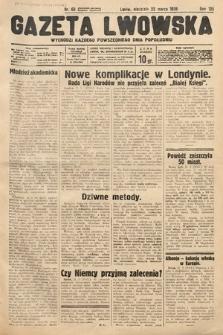 Gazeta Lwowska. 1936, nr68