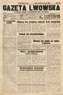 Gazeta Lwowska. 1936, nr69