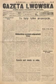 Gazeta Lwowska. 1936, nr70