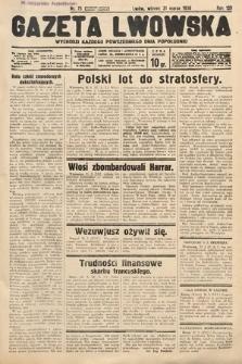 Gazeta Lwowska. 1936, nr75