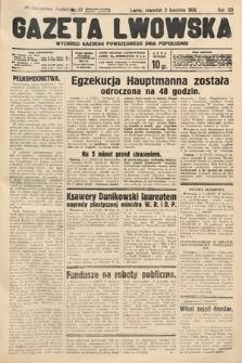 Gazeta Lwowska. 1936, nr77