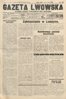 Gazeta Lwowska. 1936, nr79