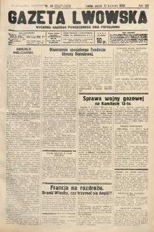 Gazeta Lwowska. 1936, nr84