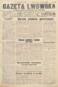 Gazeta Lwowska. 1936, nr87