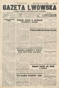 Gazeta Lwowska. 1936, nr88