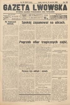 Gazeta Lwowska. 1936, nr90