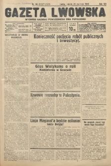 Gazeta Lwowska. 1936, nr94