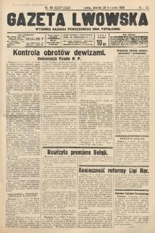 Gazeta Lwowska. 1936, nr96