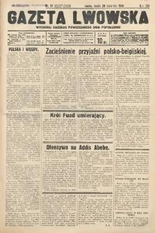 Gazeta Lwowska. 1936, nr97