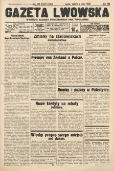 Gazeta Lwowska. 1936, nr100