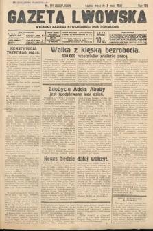 Gazeta Lwowska. 1936, nr101