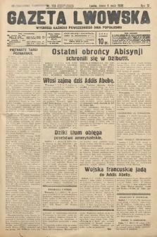 Gazeta Lwowska. 1936, nr103