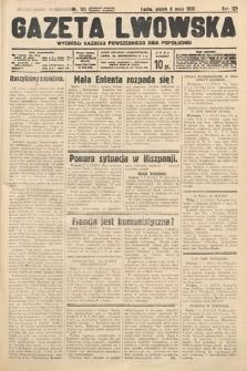 Gazeta Lwowska. 1936, nr105