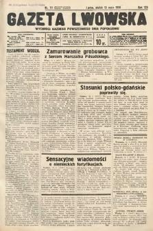 Gazeta Lwowska. 1936, nr111