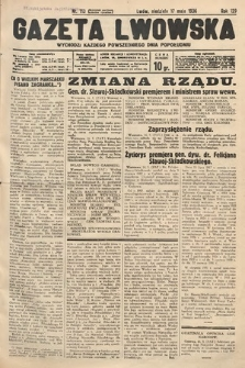 Gazeta Lwowska. 1936, nr113