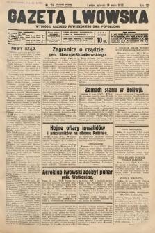 Gazeta Lwowska. 1936, nr114