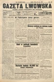 Gazeta Lwowska. 1936, nr115