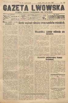 Gazeta Lwowska. 1936, nr117