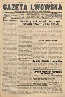 Gazeta Lwowska. 1936, nr118