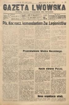 Gazeta Lwowska. 1936, nr119