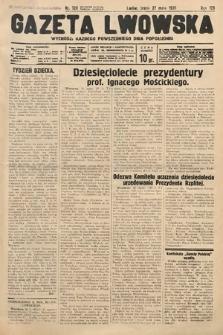 Gazeta Lwowska. 1936, nr120