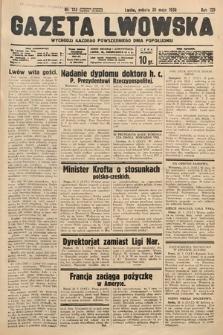 Gazeta Lwowska. 1936, nr123