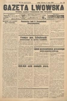 Gazeta Lwowska. 1936, nr124
