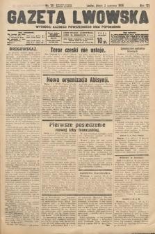 Gazeta Lwowska. 1936, nr125