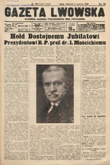 Gazeta Lwowska. 1936, nr126
