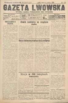 Gazeta Lwowska. 1936, nr127